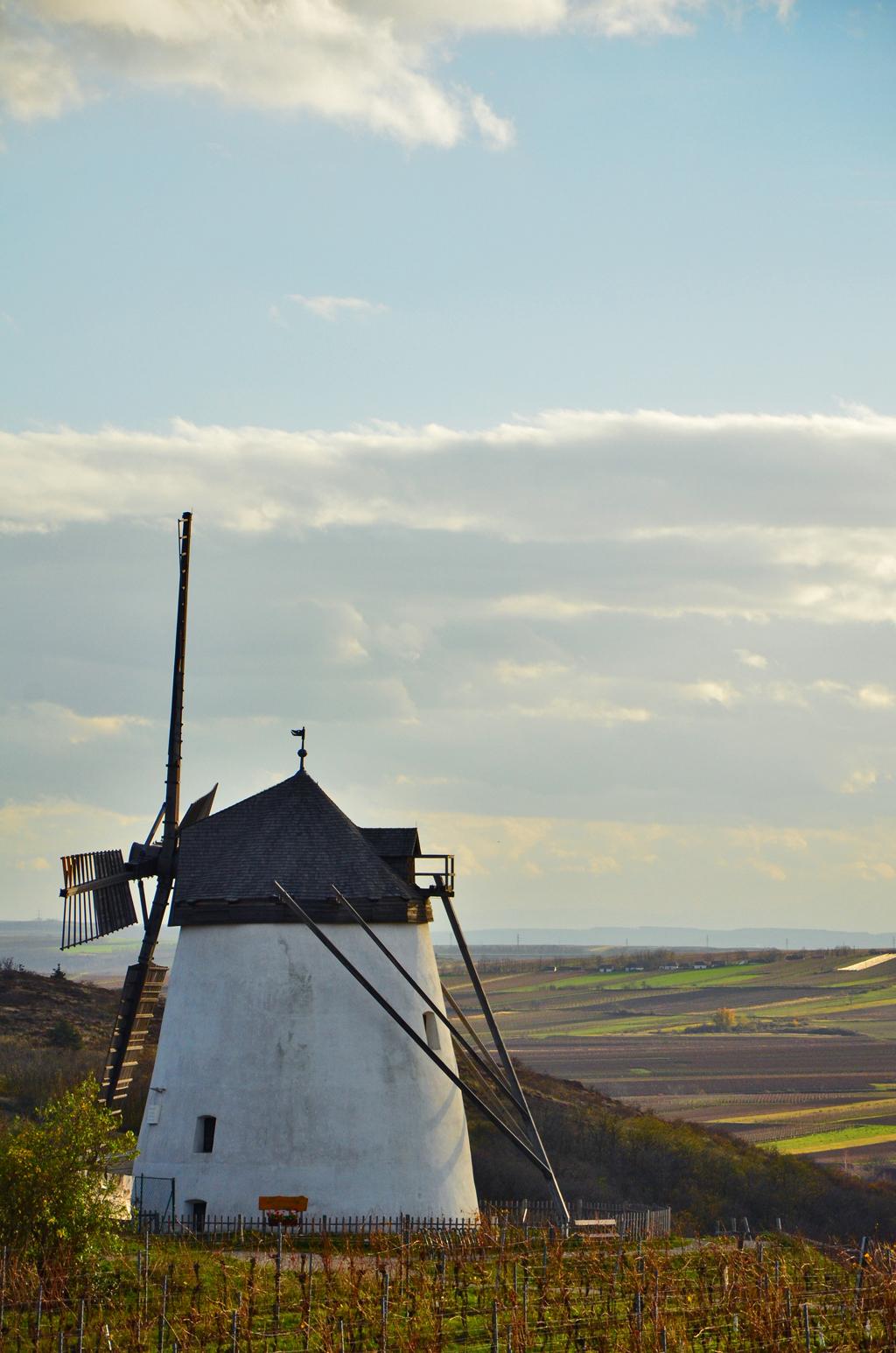 Retz-Windmühle