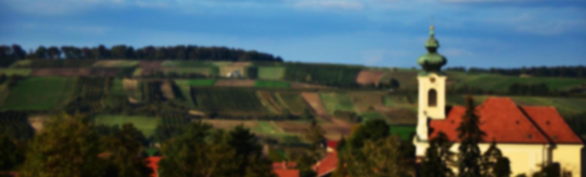 Dörfer ohne Schornstein
